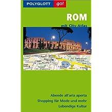 Polyglott Go! Rom, m. City-Atlas