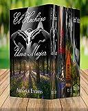 Colección Romance Contemporáneo #1:Cuatro novelas de amor y erotismo