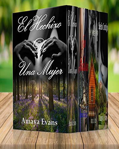 Colección Romance Contemporáneo de Amaya Evans