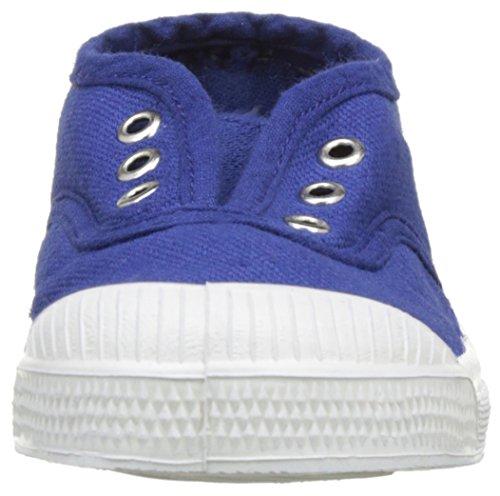 Tennis Enfant Elly Bleu Bensimon Unisex Sneakers Blau Vif Hohe Kinder 7BqwdWwF