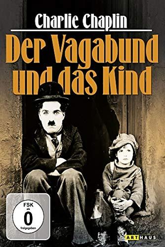Der Vagabund und das Kind (OmU) (Kid The Chaplin Charlie)