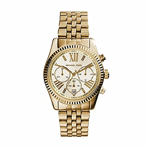 Michael Kors Damen-Uhren MK5556