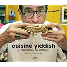 Cuisine yiddish