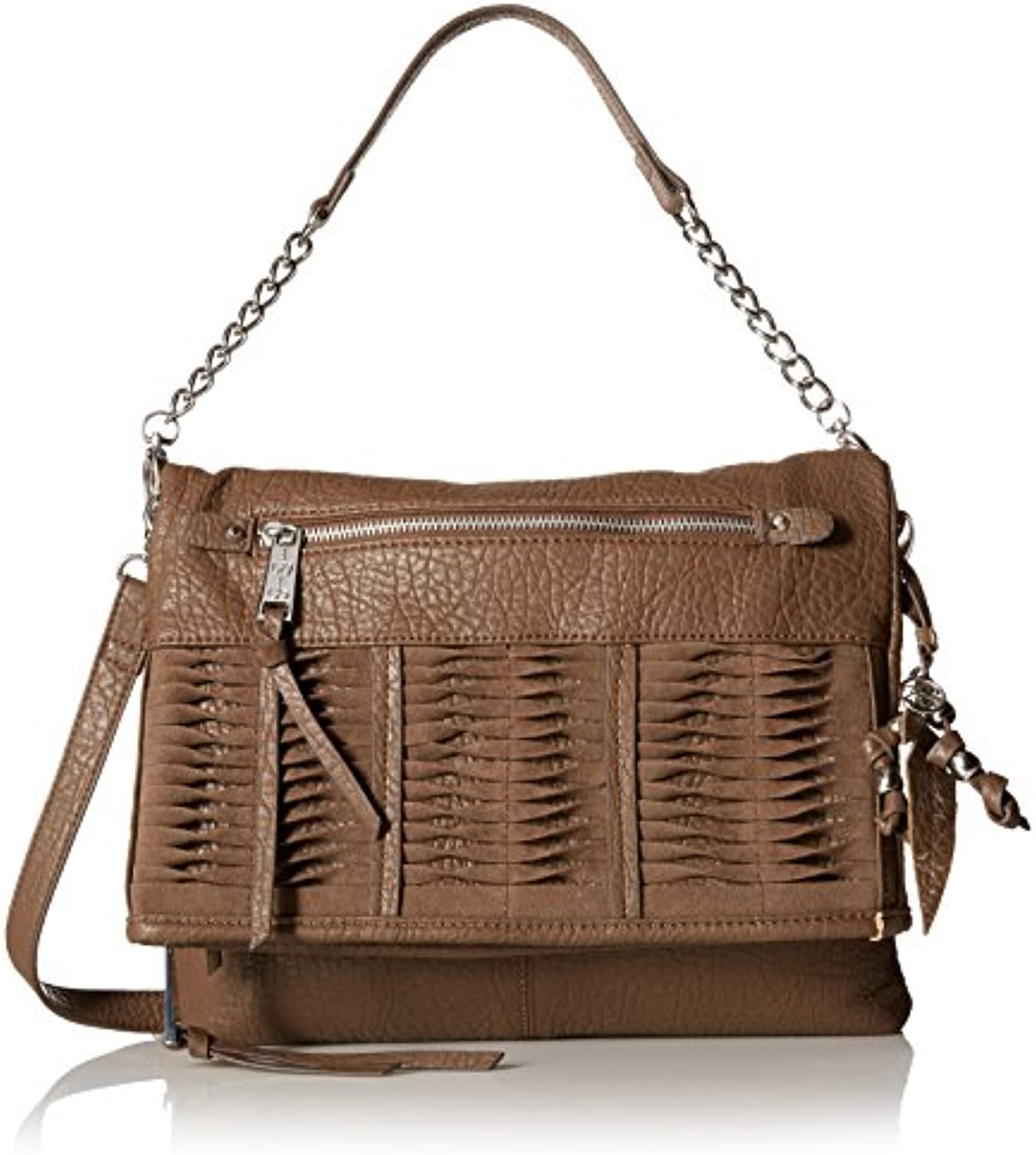 Fancy Jessica Simpson Jessica Simpson Louis Foldover Cross Body Bag
