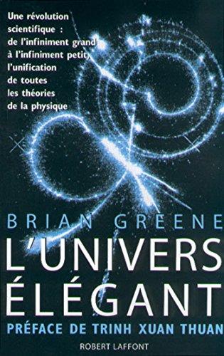 L'Univers lgant