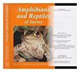 Amphibians and Reptiles of Surrey