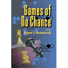 Games of No Chance (Mathematical Sciences Research Institute Publications, Band 29)