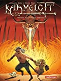 Kaamelott. 4, Perceval et le Dragon D'Airain / scénario Alexandre Astier | Astier, Alexandre. Auteur