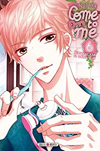Come to Me Edition simple Tome 6