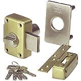 Tesa 2110/T1/4E - Cerradura de seguridad