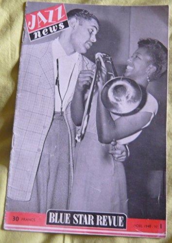 Jazz News - Blue Star Revue puis New Star