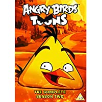 Angry Birds Toons: The Complete Season Two [DVD]