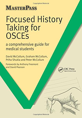 Focused History Taking for Osces (Masterpass)