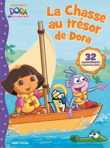 La Chasse au trésor de Dora