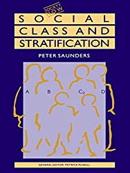 Social Class and Stratification (Society Now)