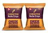 #6: Cornitos Nachos Crisps, Cheese and Herbs, 120g (Pack of 2)
