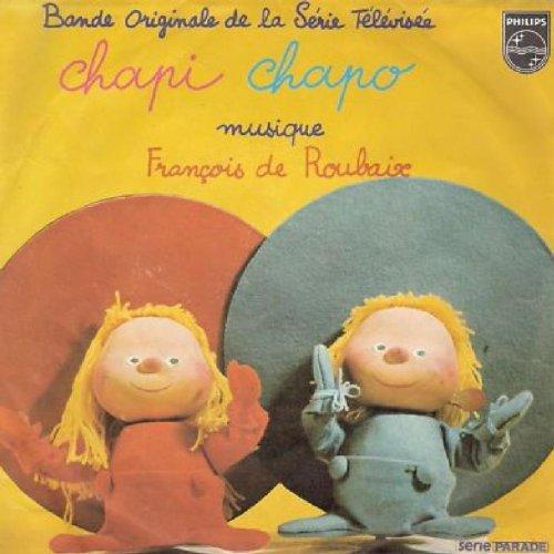 Chapi Chapo (Bande originale de la série télévisée) - Single