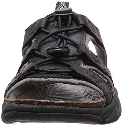 Sarasota Sandals Walking Womens Noir Keen x7Ywzqwd