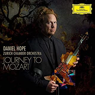 Journey to Mozart by Daniel Hope (B07853QPKC) | Amazon price tracker / tracking, Amazon price history charts, Amazon price watches, Amazon price drop alerts