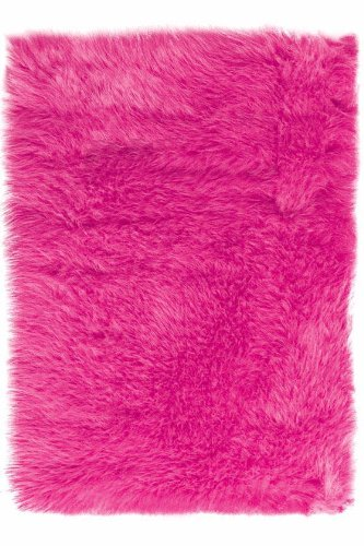Faux Pelz Bereich Teppich