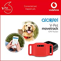 V-Pet movetrack by