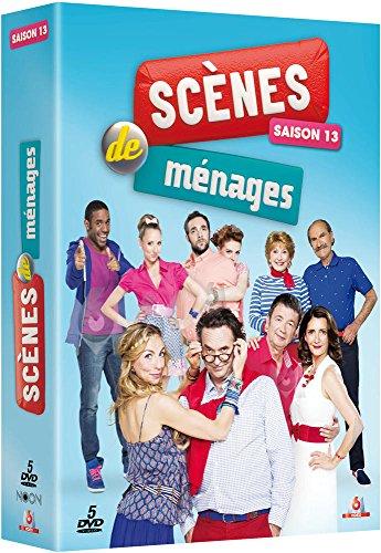 scenes-de-menages-saison-13-francia-dvd