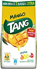 Tang Mango Instant Drink Mix, 500g Pouch