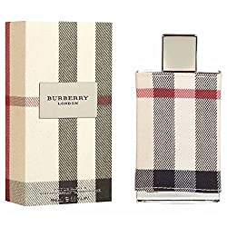 Burberry London For Women EDP 100ml with Ayur Product in Combo