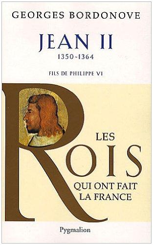Jean II le Bon : 1350-1364
