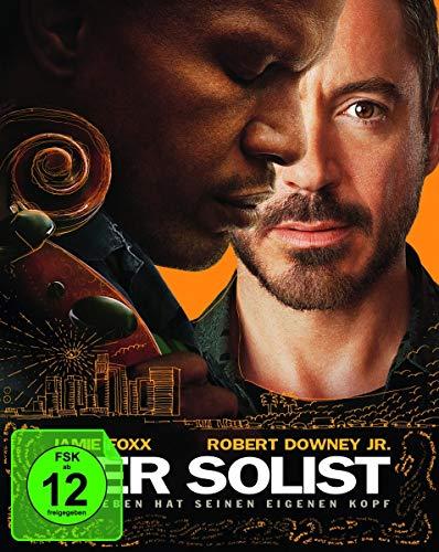 Der Solist - Limited Edition [Blu-ray]