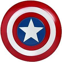 Hill Interiors - Escudo de Capitán América