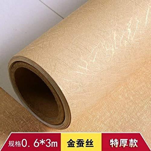 lsaiyy Kleiderschrank Schreibtisch Tür renoviert Aufkleber verdicken wasserdicht Selbstklebende Tisch Papier Aufkleber Tapete-60cmx3m