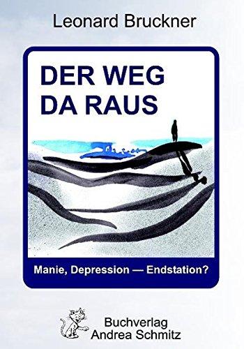 Cover »Der Weg da raus«