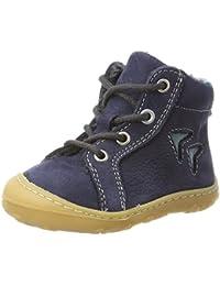 Ricosta Unisex Baby Georgie High Top Sneakers