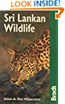 Sri Lankan Wildlife (Bradt Travel Gui...