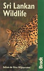 Sri Lankan Wildlife (Bradt Travel Guides (Wildlife Guides))