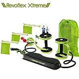 Revoflex Xtreme Resistance Workout Machine.