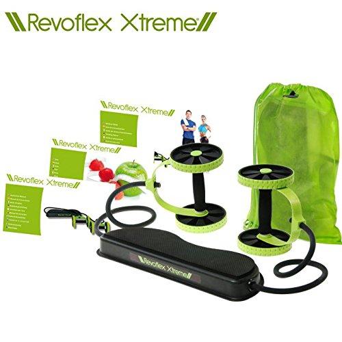 Revoflex Xtreme Resistance Workout Machine. lowest price