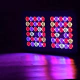 FGHGFCFFGH 300W LED Grow Light Full Spectrum Plants Growth Lamp Greenhouse Hydroponics System for Indoor Or Desktop Plants