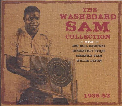 The Washboard Sam Collection 1935-53