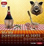 'Schweinskopf al dente' von Rita Falk