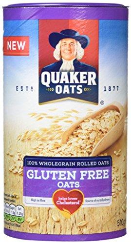 Quaker-Oats-Gluten-Free-Wholegrain-Rolled-Oats-510-g-Pack-of-5
