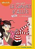 Le Carnet d'Allie 1 - Le Déménagement: Livre audio 1 CD MP3