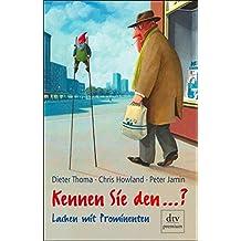 Kennen Sie den...?: Die Lieblingswitze der Deutschen (dtv premium)
