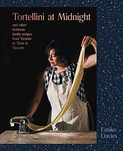 Tortellini at Midnight (English Edition)