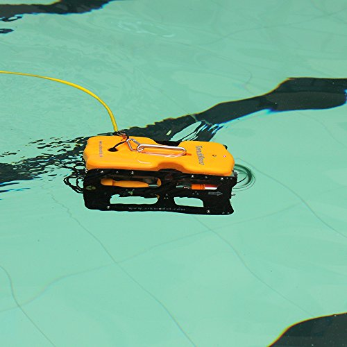 Zoom IMG-2 thorrobotics underea camera drones robot