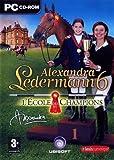 Alexandra Ledermann 6 L'école des Champions