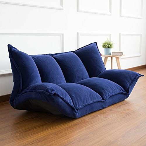 QIQI QIQI QIQI Pieghevoli Divano pigro,Giapponese-stile semplice Divano,Divano camera doppia dormitorio-E 120x34cm(47x13inch) B07FPPP4RR Parent | Folle Prezzo  | On Line  | Nuovo design diverso  48c2a6