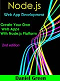 Node.jsWeb App Development: Create your Own Web Apps With Node.jsNode js is purely based on Javascript. It is well known for its strong support for real time and data intensive applications. This is why the platform is loved by many. The good thing a...