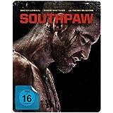 Southpaw - Steelbook